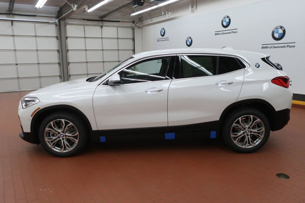 2018 BMW N/A sDrive28i Sports Activity Vehicle - 17511769 - 1
