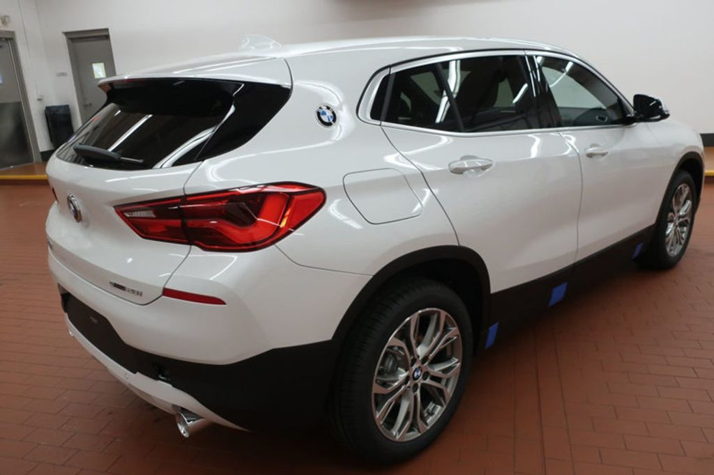 2018 BMW N/A sDrive28i Sports Activity Vehicle - 17511769 - 5