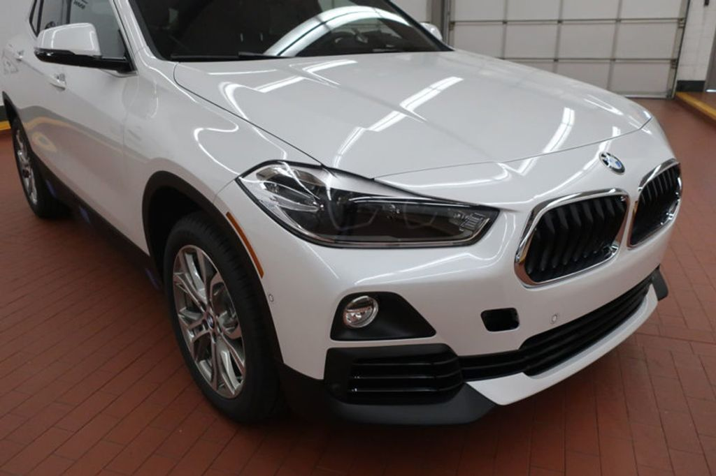 2018 BMW N/A sDrive28i Sports Activity Vehicle - 17511769 - 7