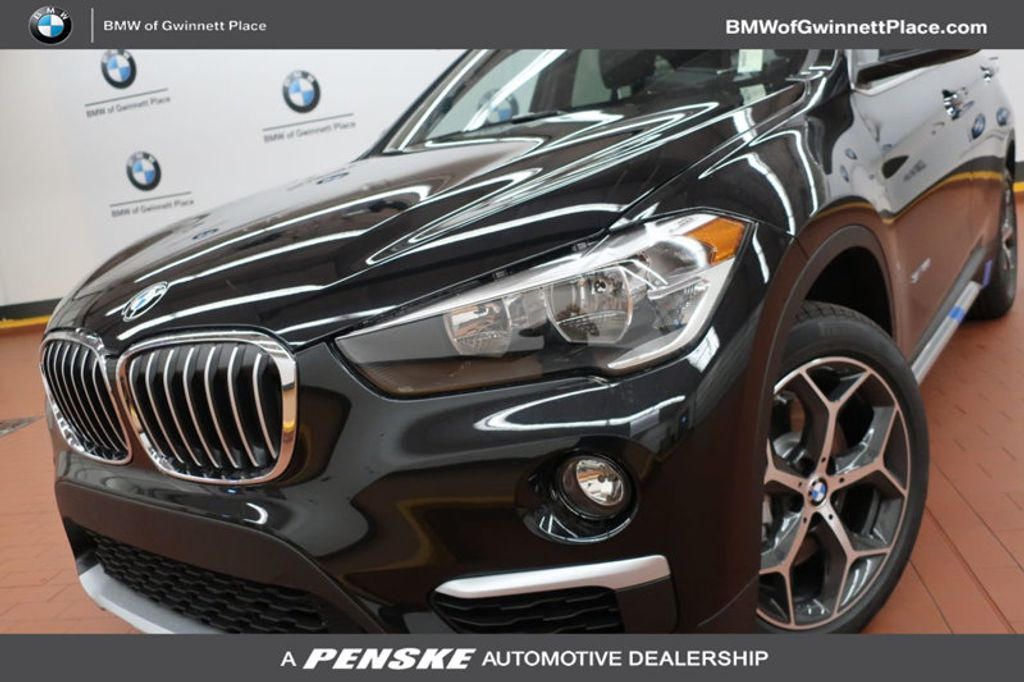 Dealer Video - 2018 BMW X1 sDrive28i Sports Activity Vehicle - 17034309