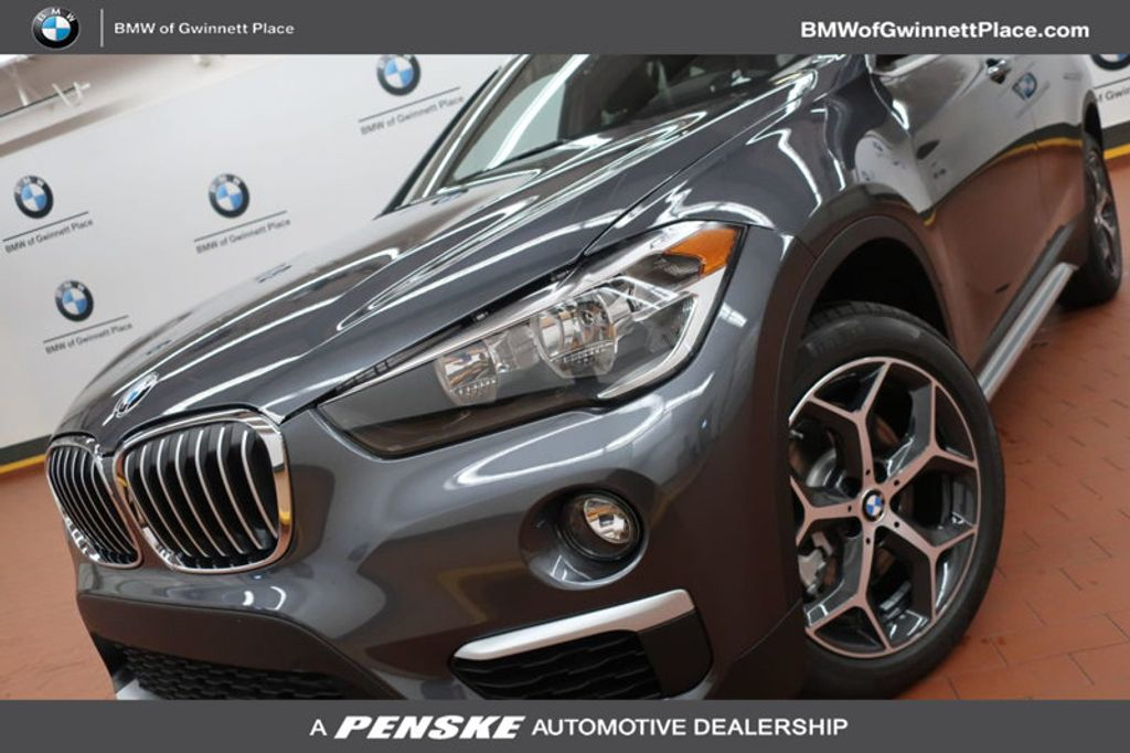 Dealer Video - 2018 BMW X1 sDrive28i Sports Activity Vehicle - 17898219