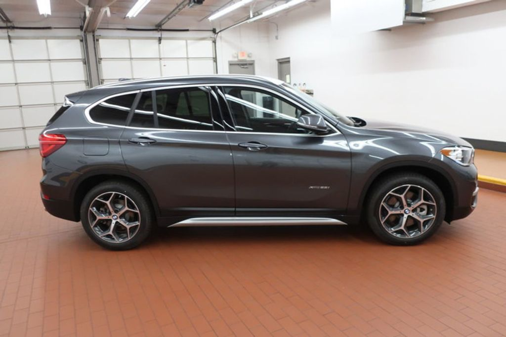 2018 New Bmw X1 Xdrive28i Sports Activity Vehicle At