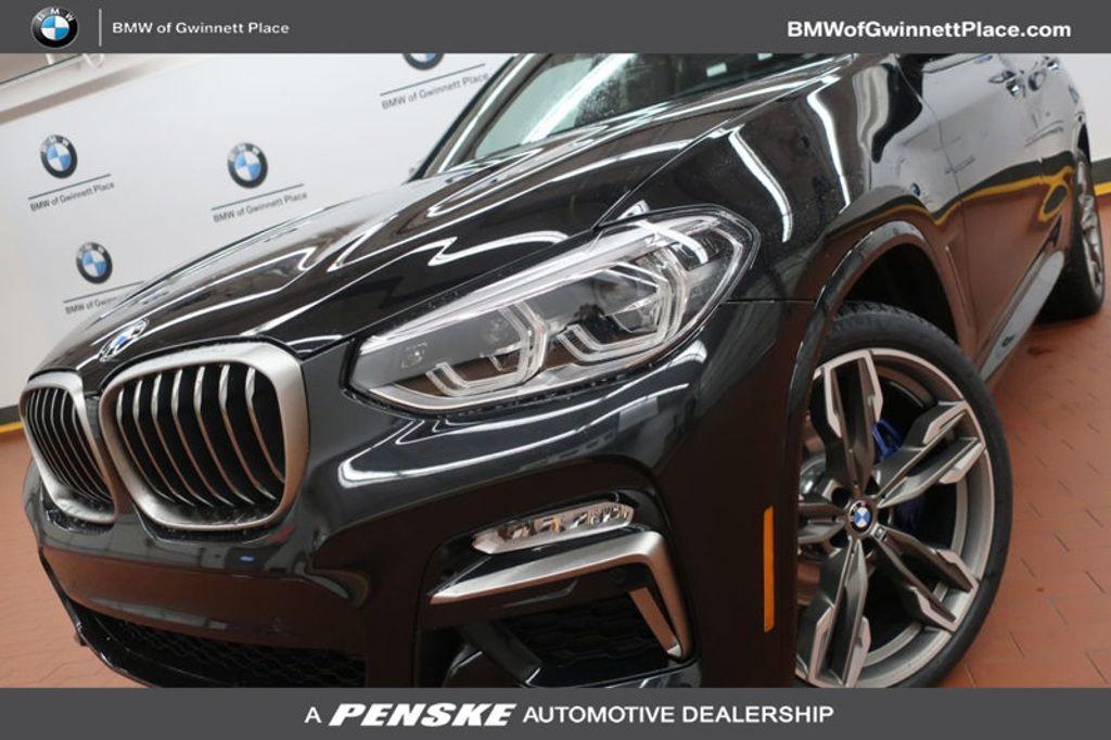 2018 BMW X3 M40i Sports Activity Vehicle - 17400535 - 0