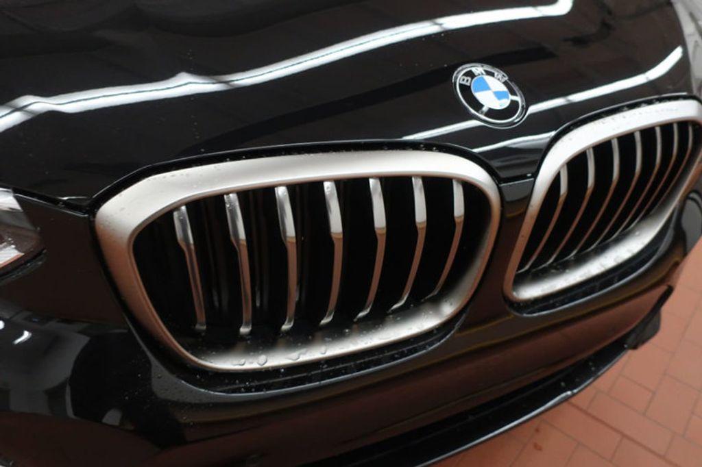 2018 BMW X3 M40i Sports Activity Vehicle - 17400535 - 9