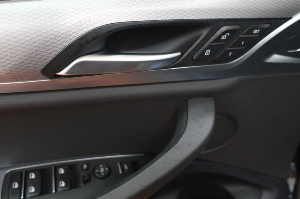 2018 BMW X3 M40i Sports Activity Vehicle - 17400535 - 12