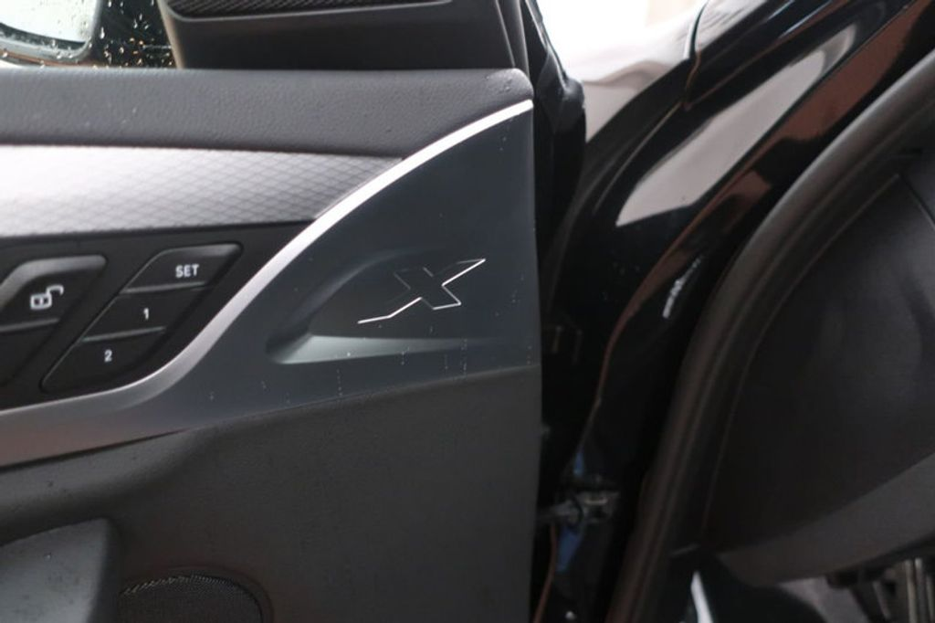 2018 BMW X3 M40i Sports Activity Vehicle - 17400535 - 13