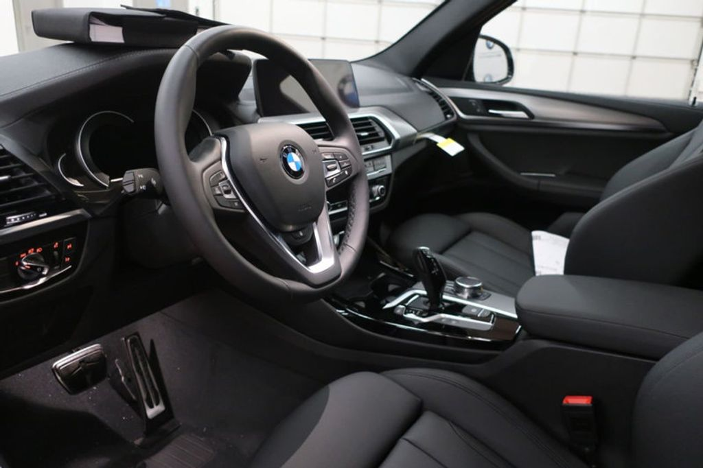 2018 BMW X3 M40i Sports Activity Vehicle - 17400535 - 14