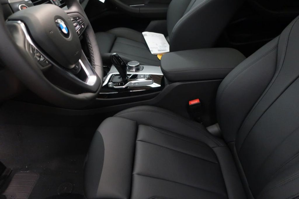 2018 BMW X3 M40i Sports Activity Vehicle - 17400535 - 15