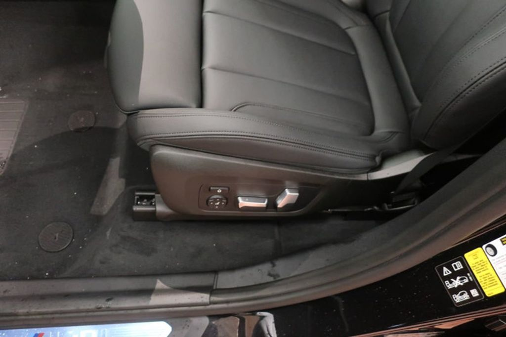 2018 BMW X3 M40i Sports Activity Vehicle - 17400535 - 16