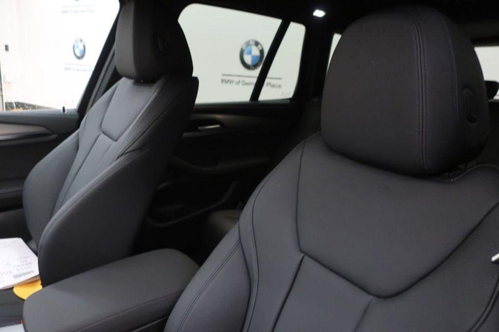 2018 BMW X3 M40i Sports Activity Vehicle - 17400535 - 18