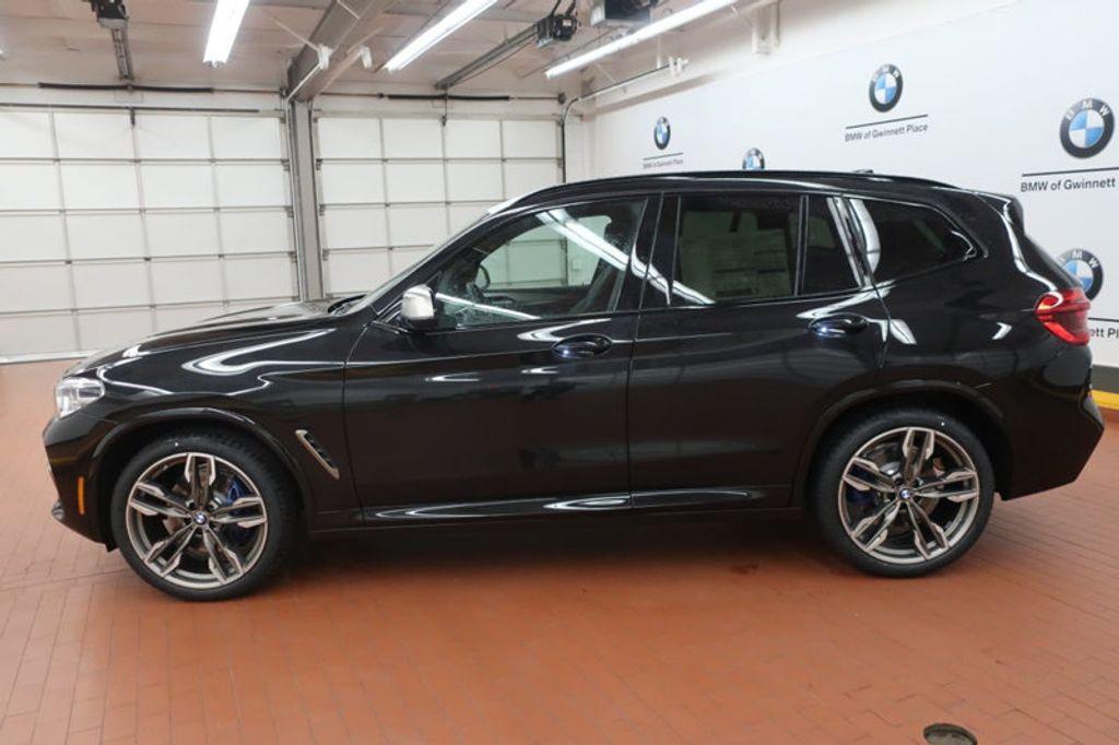 2018 BMW X3 M40i Sports Activity Vehicle - 17400535 - 1