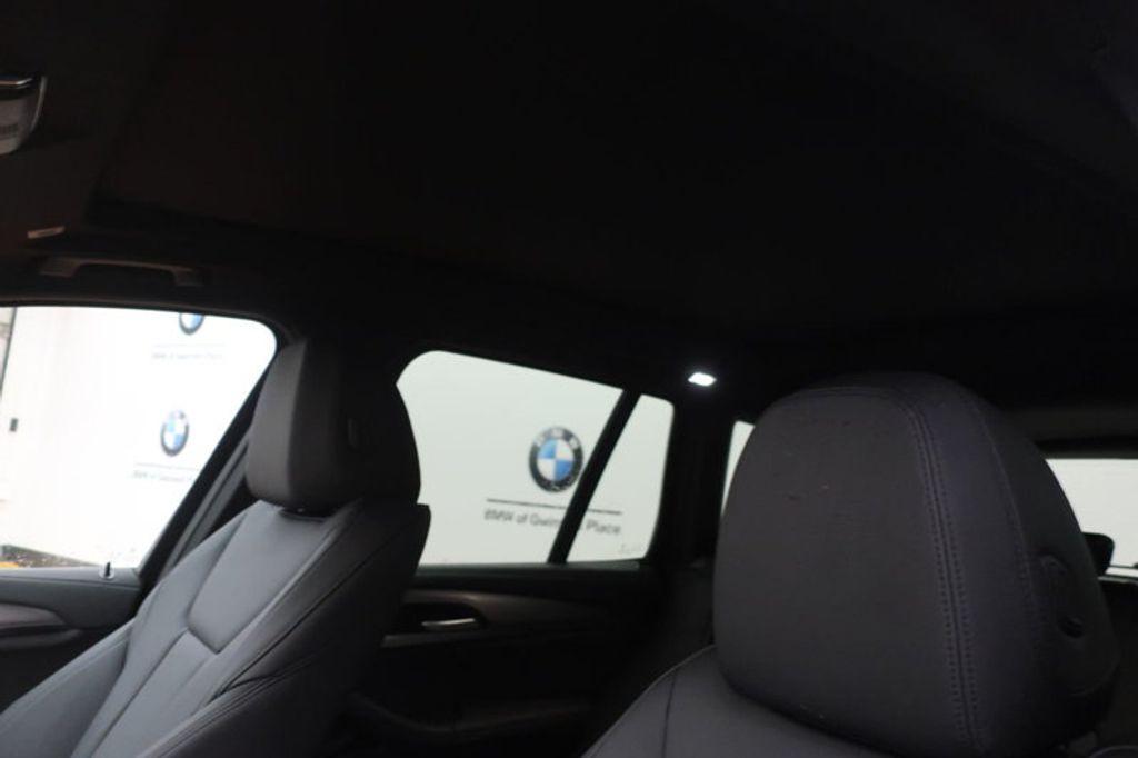 2018 BMW X3 M40i Sports Activity Vehicle - 17400535 - 19