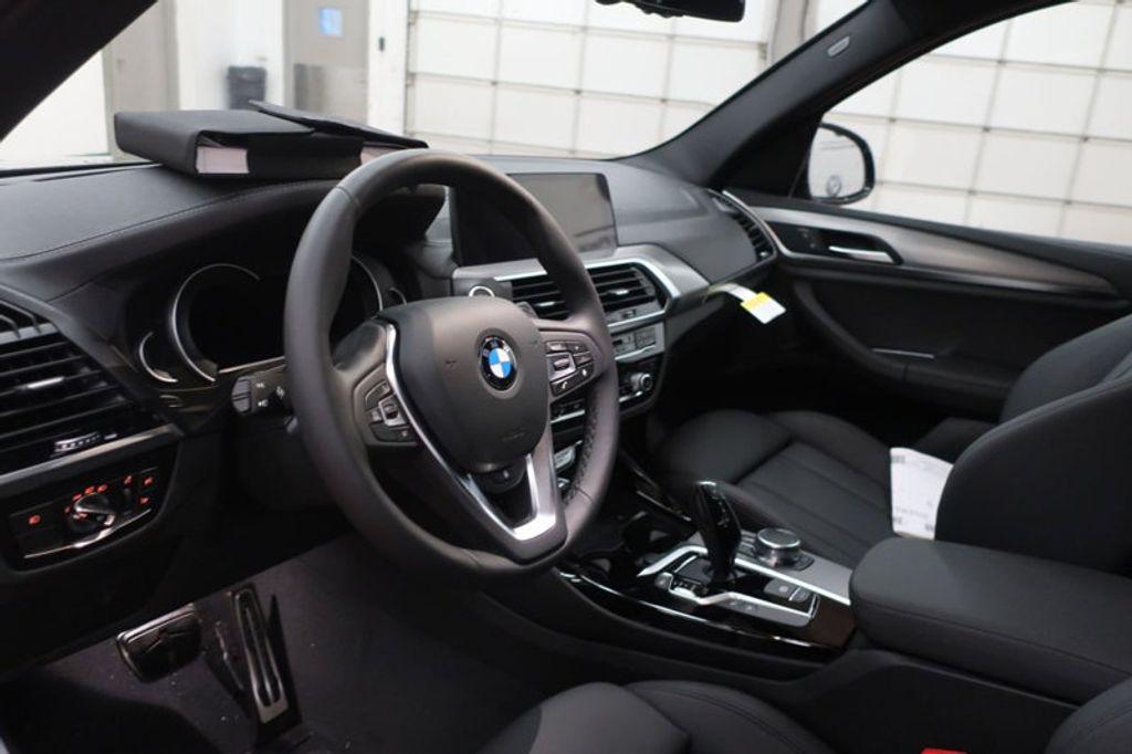 2018 BMW X3 M40i Sports Activity Vehicle - 17400535 - 20