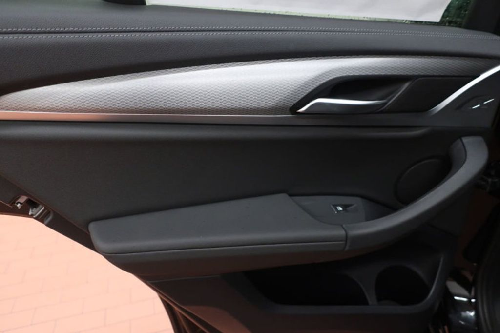 2018 BMW X3 M40i Sports Activity Vehicle - 17400535 - 21