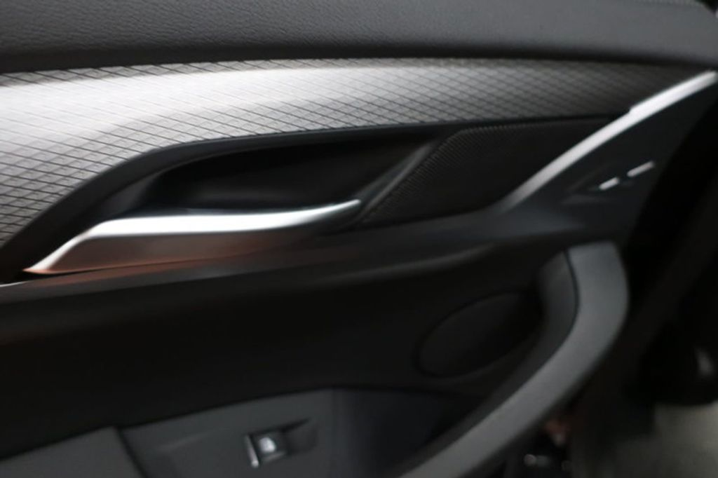 2018 BMW X3 M40i Sports Activity Vehicle - 17400535 - 22