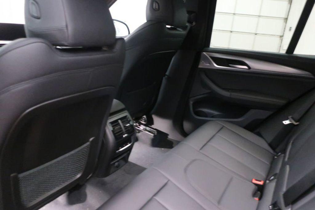 2018 BMW X3 M40i Sports Activity Vehicle - 17400535 - 23