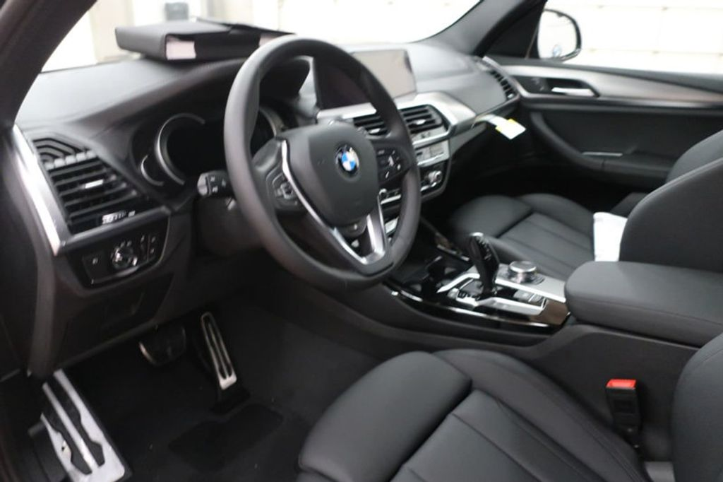 2018 BMW X3 M40i Sports Activity Vehicle - 17400535 - 28
