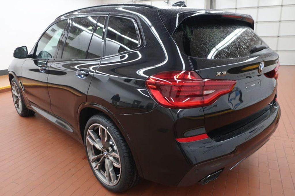 2018 BMW X3 M40i Sports Activity Vehicle - 17400535 - 2