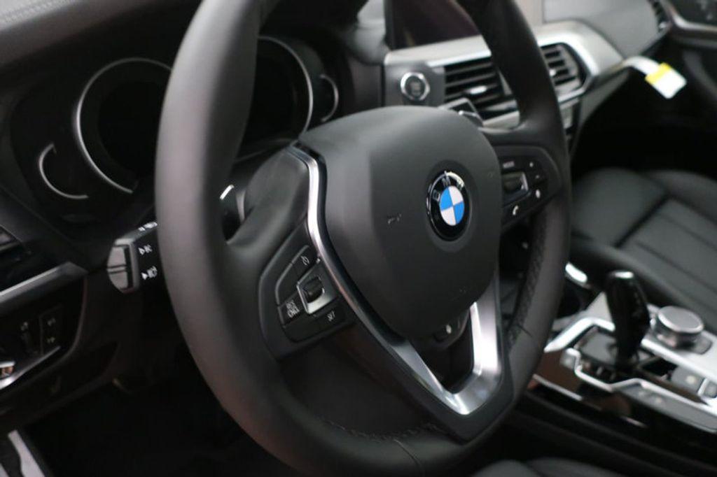 2018 BMW X3 M40i Sports Activity Vehicle - 17400535 - 29