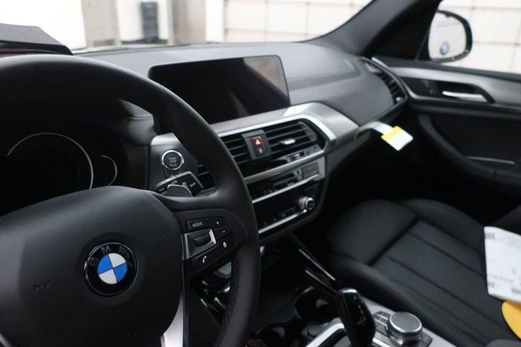 2018 BMW X3 M40i Sports Activity Vehicle - 17400535 - 30