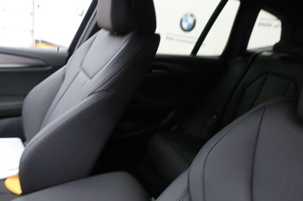 2018 BMW X3 M40i Sports Activity Vehicle - 17400535 - 33