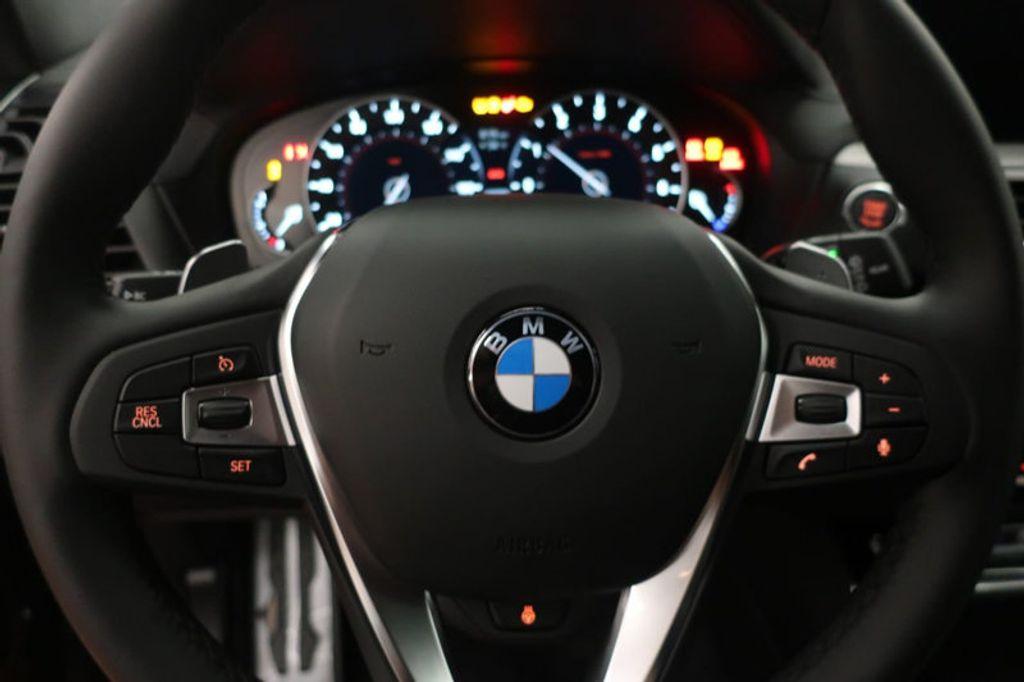 2018 BMW X3 M40i Sports Activity Vehicle - 17400535 - 36