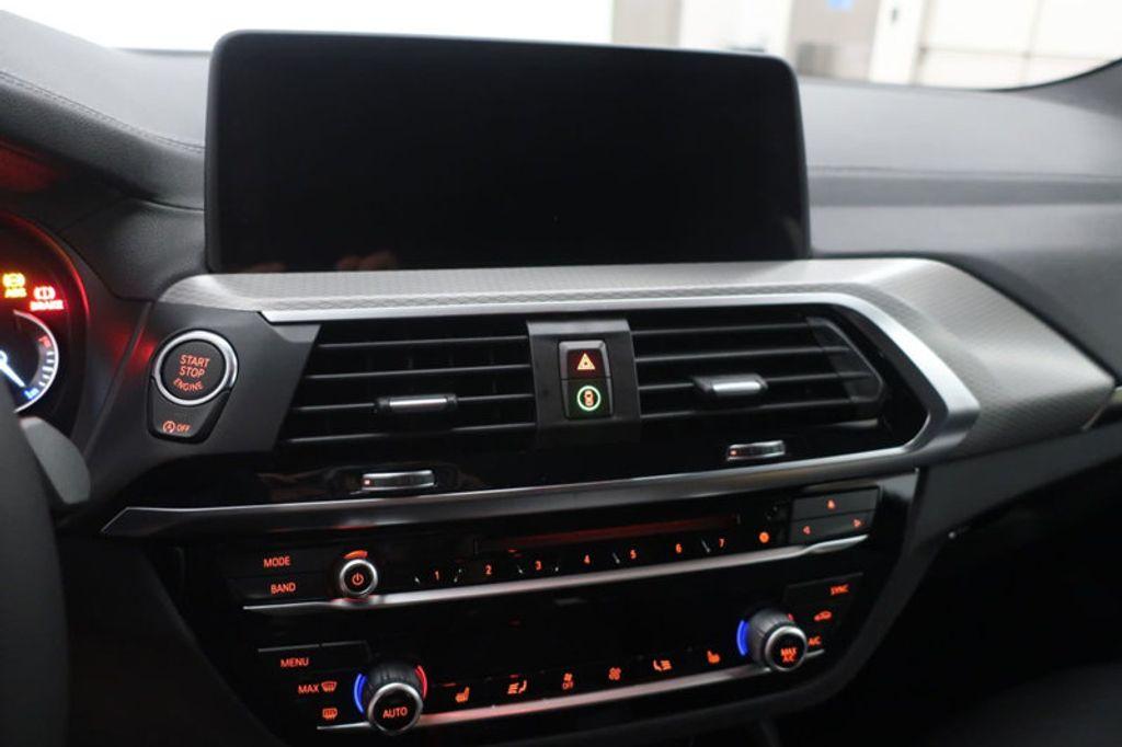 2018 BMW X3 M40i Sports Activity Vehicle - 17400535 - 37