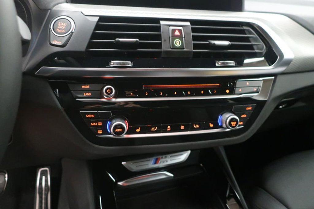 2018 BMW X3 M40i Sports Activity Vehicle - 17400535 - 38
