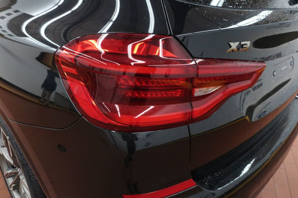 2018 BMW X3 M40i Sports Activity Vehicle - 17400535 - 3