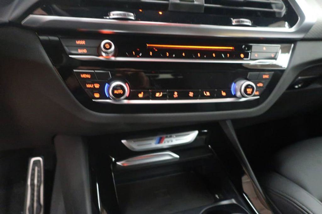 2018 BMW X3 M40i Sports Activity Vehicle - 17400535 - 39