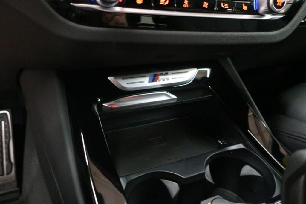 2018 BMW X3 M40i Sports Activity Vehicle - 17400535 - 40