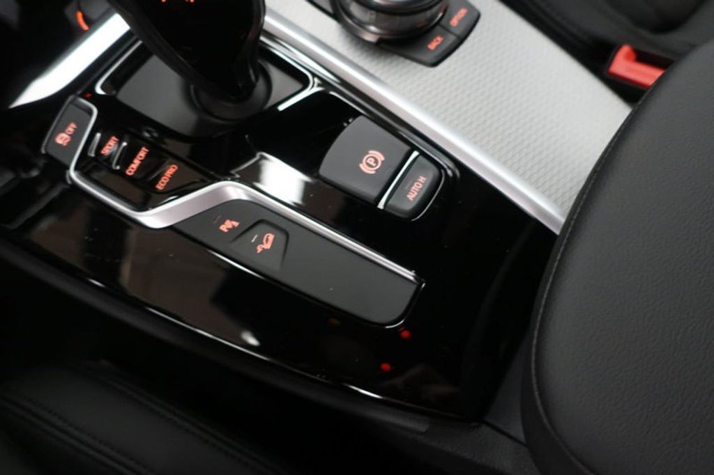2018 BMW X3 M40i Sports Activity Vehicle - 17400535 - 43