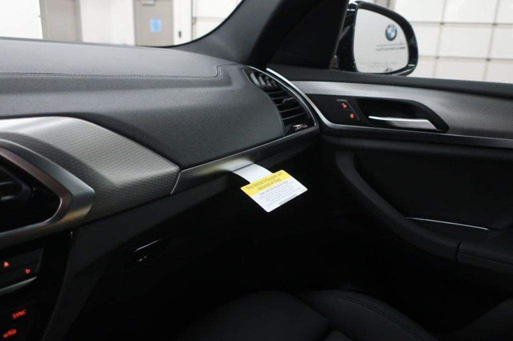 2018 BMW X3 M40i Sports Activity Vehicle - 17400535 - 45
