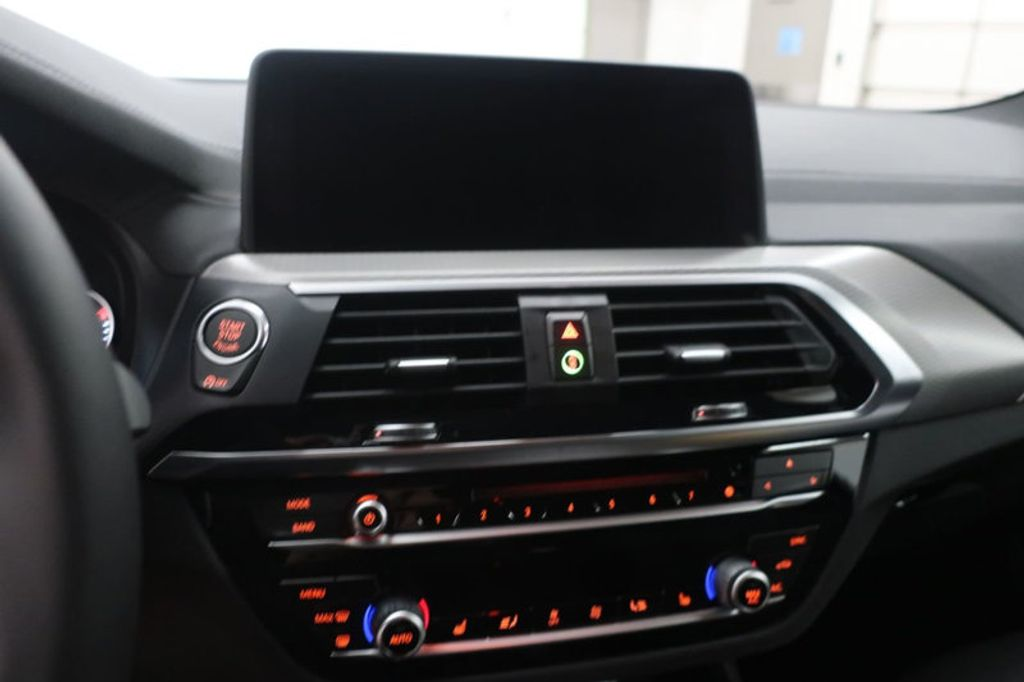 2018 BMW X3 M40i Sports Activity Vehicle - 17400535 - 46
