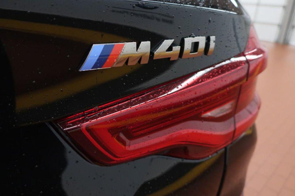 2018 BMW X3 M40i Sports Activity Vehicle - 17400535 - 4