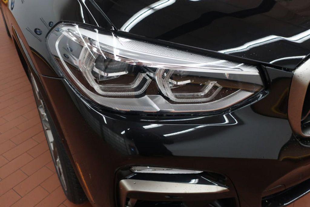 2018 BMW X3 M40i Sports Activity Vehicle - 17400535 - 8