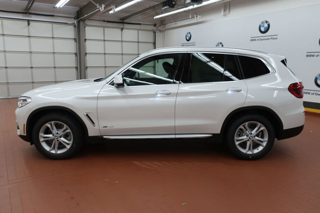 2018 BMW X3 xDrive30i Sports Activity Vehicle - 17082740 - 1