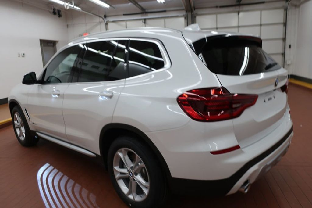 2018 BMW X3 xDrive30i Sports Activity Vehicle - 17082740 - 2