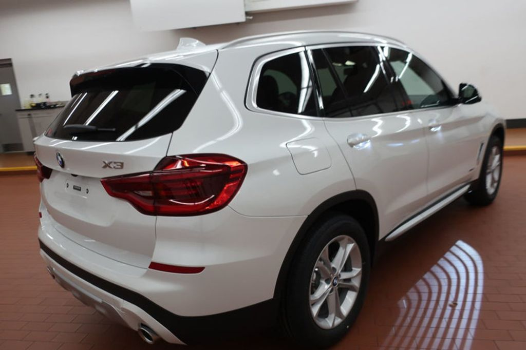 2018 BMW X3 xDrive30i Sports Activity Vehicle - 17082740 - 4