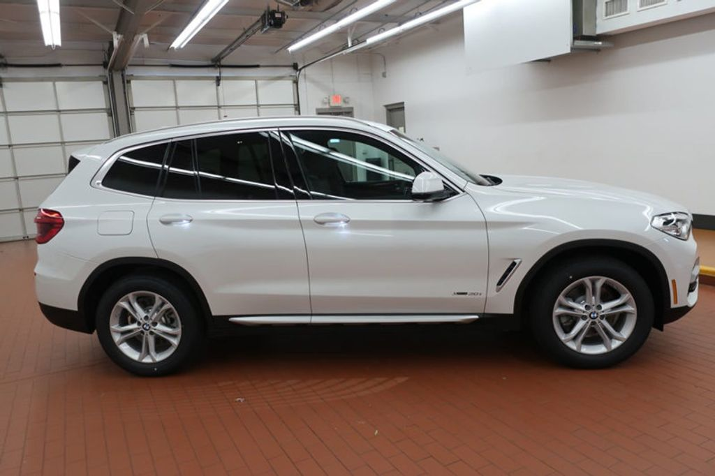 2018 BMW X3 xDrive30i Sports Activity Vehicle - 17082740 - 5