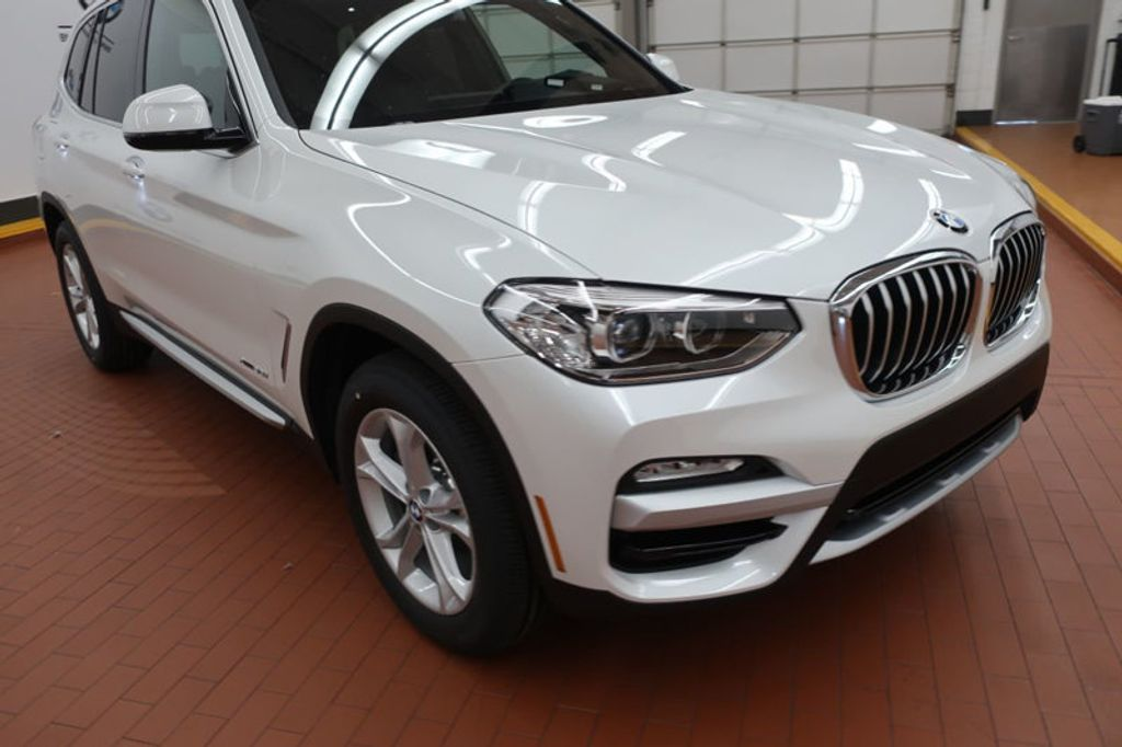 2018 BMW X3 xDrive30i Sports Activity Vehicle - 17082740 - 6