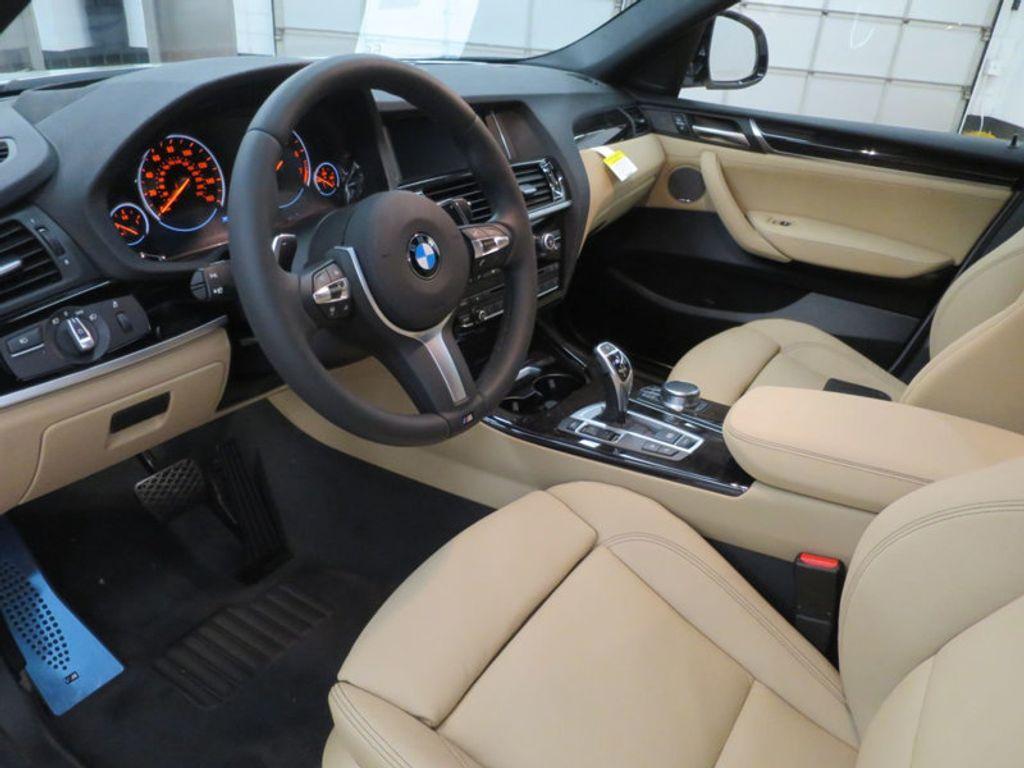 2018 BMW X4 M40I M40i Sports Activity - 16301755 - 11