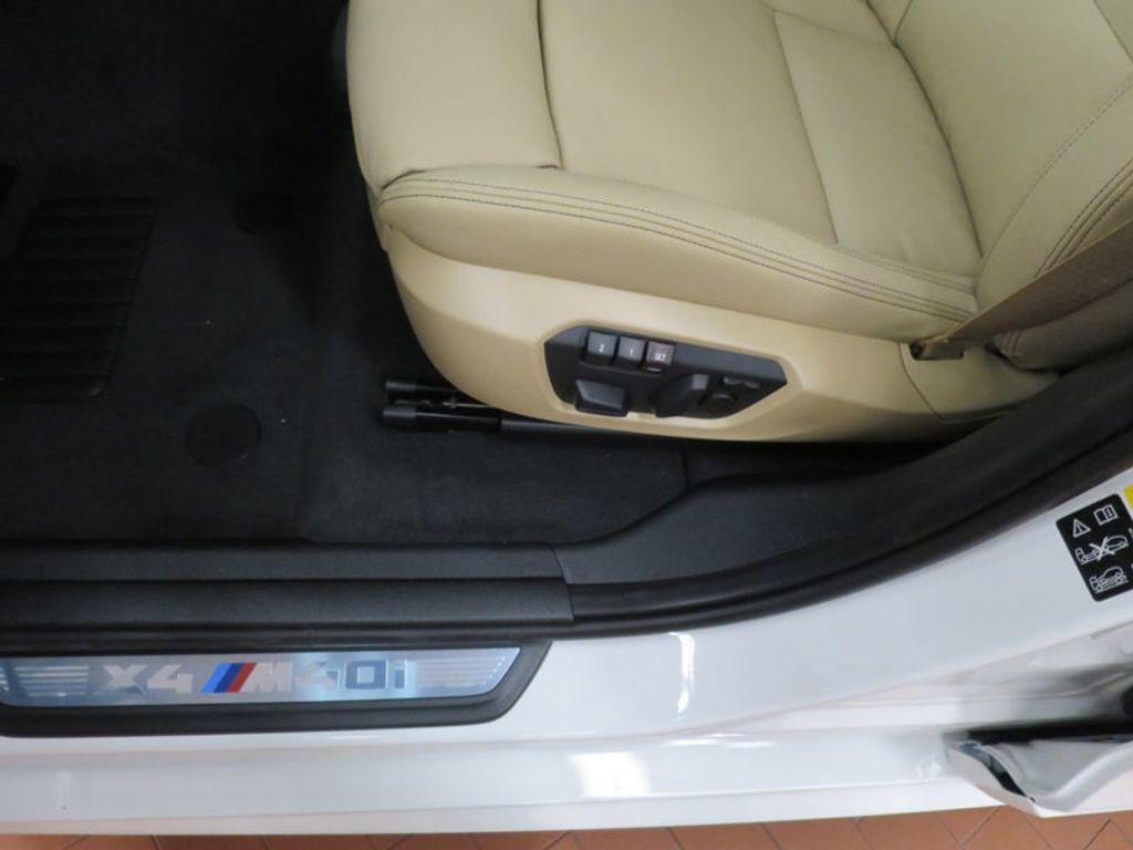 2018 BMW X4 M40I M40i Sports Activity - 16301755 - 13