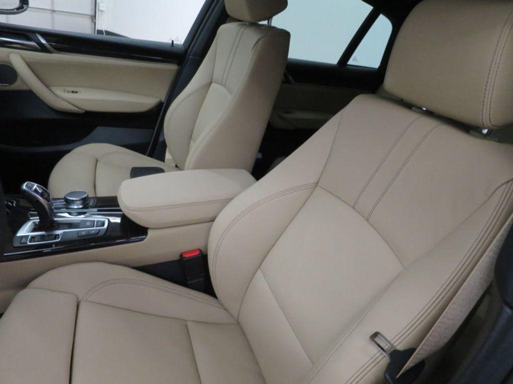 2018 BMW X4 M40I M40i Sports Activity - 16301755 - 14