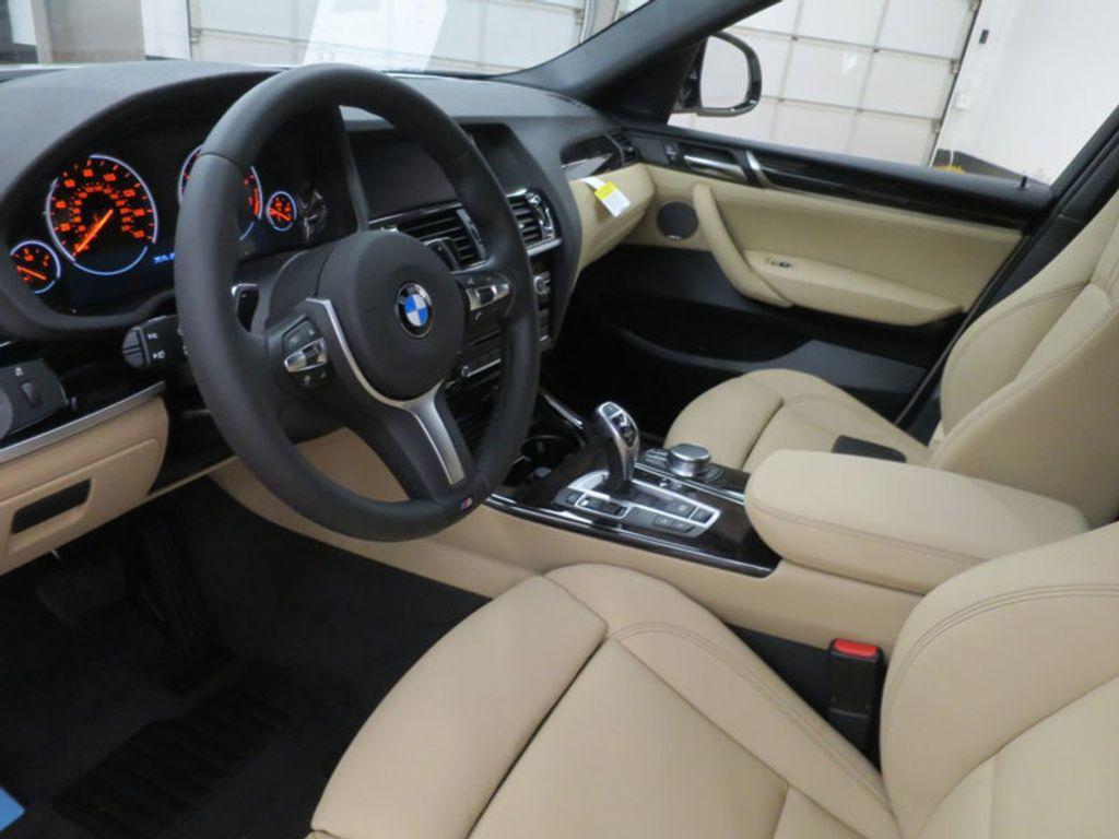 2018 BMW X4 M40I M40i Sports Activity - 16301755 - 16