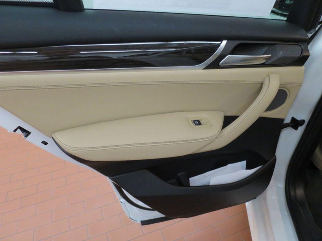 2018 BMW X4 M40I M40i Sports Activity - 16301755 - 17