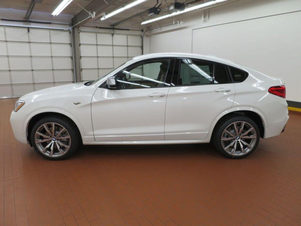 2018 BMW X4 M40I M40i Sports Activity - 16301755 - 1