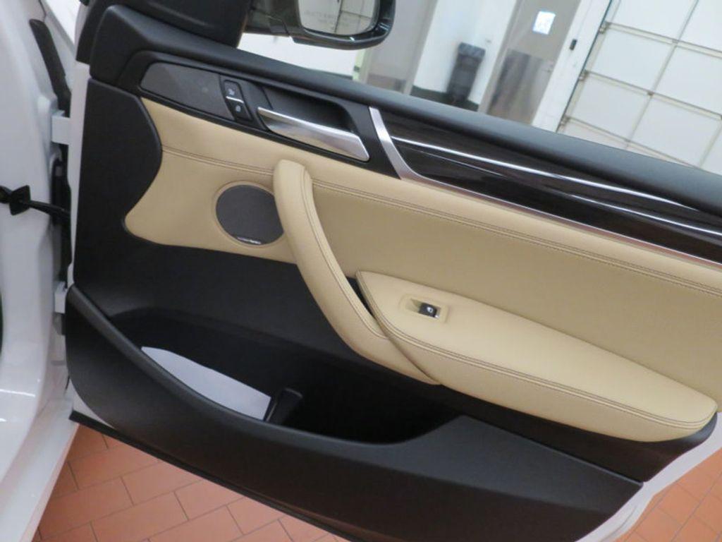 2018 BMW X4 M40I M40i Sports Activity - 16301755 - 23