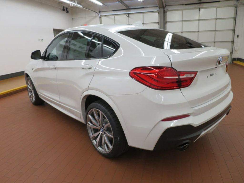2018 BMW X4 M40I M40i Sports Activity - 16301755 - 2