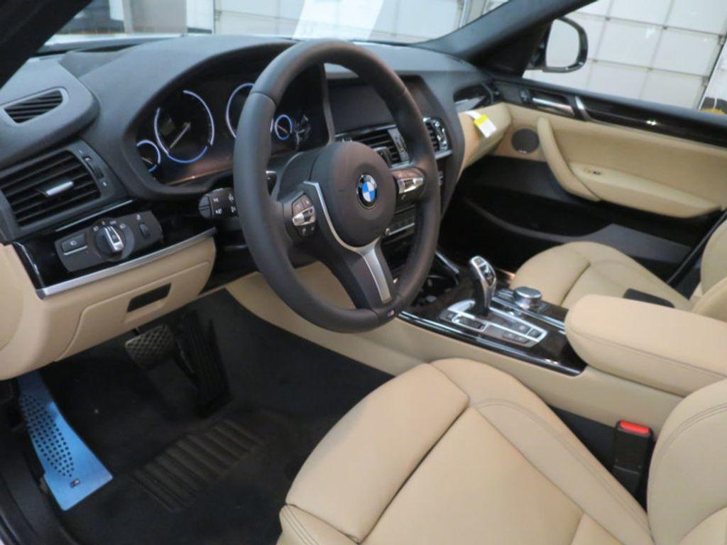 2018 BMW X4 M40I M40i Sports Activity - 16301755 - 31